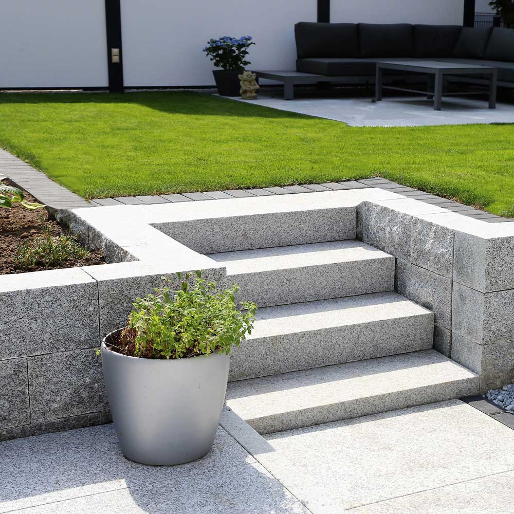 Residential Hardscapes Service